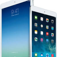 Read more about Apple iPad Air Tablets No Contract Orders Now OPEN 1 Nov 2013