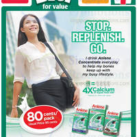 Read more about 7-Eleven Anlene Concentrate Single Serve Promo Offer 15 - 28 Nov 2013