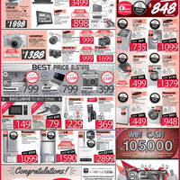 Read more about Best Denki TV, Appliances & Other Electronics Offers 8 - 11 Nov 2013