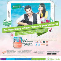 Read more about Starhub Smartphones, Tablets, Cable TV & Mobile/Home Broadband Offers 23 - 27 Nov 2013