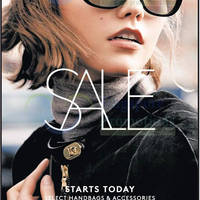 Read more about Coach SALE Up To 50% OFF (Final Reductions!) 22 Nov 2013