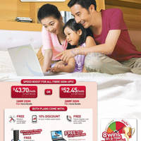 Read more about Singtel Smartphones, Tablets, Home / Mobile Broadband & Mio TV Offers 16 - 22 Nov 2013