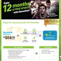 Read more about Starhub SITEX 2013 Smartphones, Tablets, Cable TV & Mobile/Home Broadband Offers 28 Nov - 1 Dec 2013
