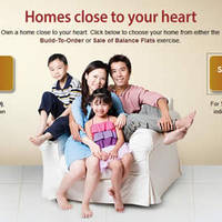 Read more about HDB Launches Nov 2013 BTO Exercise (With 3Gen Flats) 26 Nov - 2 Dec 2013