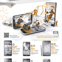 Read more about M1 Smartphones, Tablets & Home/Mobile Broadband Offers 16 - 22 Nov 2013
