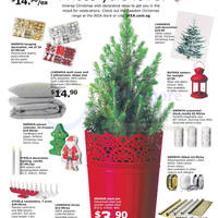 Read more about IKEA Launches Christmas Collection Range & FREE $30 Gift Card For DBS/POSB Cardmembers 7 Nov 2013
