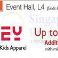 Read more about Poney Up To 80% OFF @ Isetan Scotts 29 Nov - 4 Dec 2013