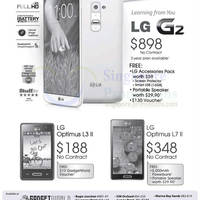 Read more about LG Smartphones No Contract Price List 9 Nov 2013