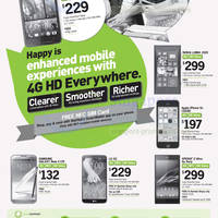 Read more about Starhub Smartphones, Tablets, Cable TV & Mobile/Home Broadband Offers 9 - 15 Nov 2013