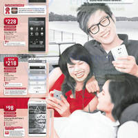 Read more about Singtel Smartphones, Tablets, Home / Mobile Broadband & Mio TV Offers 9 - 15 Nov 2013
