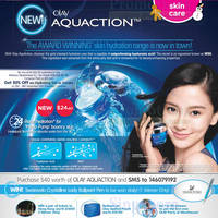 Read more about Watsons Personal Care, Health, Cosmetics & Beauty Offers 21 - 27 Nov 2013
