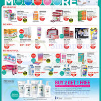 Read more about Watsons Personal Care, Health, Cosmetics & Beauty Offers 7 - 13 Nov 2013