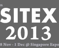 Read more about SITEX 2013 Price List, Floor Plans & Hot Deals 28 Nov - 1 Dec 2013