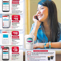 Read more about Singtel Smartphones, Tablets, Home / Mobile Broadband & Mio TV Offers 23 - 27 Nov 2013