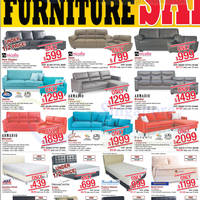 Read more about Courts Massive SALE @ All Outlets 2 - 4 Nov 2013