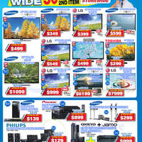 Read more about Audio House Electronics, TV, Notebooks & Appliances Offers 16 Nov 2013