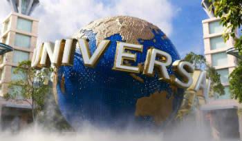 Universal Studios 24 Nov 2013