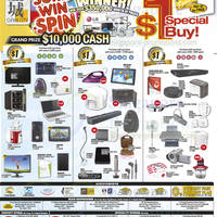 Read more about Gain City Electronics, TVs, Washers, Digital Cameras & Other Offers 14 Dec 2013
