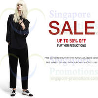 Read more about Charles & Keith Up To 50% Off End of Season SALE (Further Reductions) 27 Dec 2013