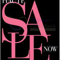 Read more about Bebe Haute SALE 13 Dec 2013