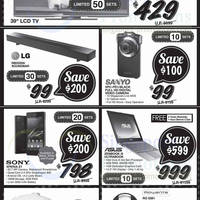 Read more about Best Denki Special Offers @ Bedok Mall 20 - 22 Dec 2013