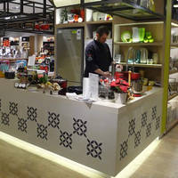 Read more about Bosch NEW 'Live' Kitchen @ Tangs Orchard 28 Nov 2013
