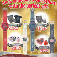 Read more about Casio Watches Christmas Gift Sets Offers 6 Dec 2013