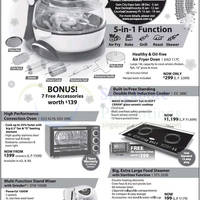 Read more about Europace Kitchen Appliances Promo Offers 30 Dec 2013
