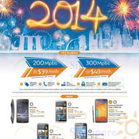 Read more about M1 Smartphones, Tablets & Home/Mobile Broadband Offers 28 Dec 2013 - 3 Jan 2014