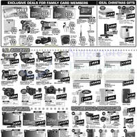 Read more about Gain City Electronics, TVs, Washers, Digital Cameras & Other Offers 7 Dec 2013