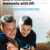 Read more about HP Notebooks, Desktop PCs & Accessories Promotion Offers 9 Dec 2013 - 12 Jan 2014