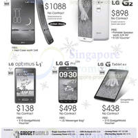 Read more about LG Smartphones No Contract Price List 21 Dec 2013