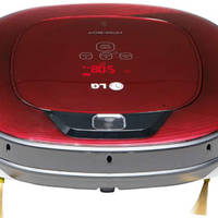 Read more about LG Hom-Bot Square Vacuum Cleaner Now Available 6 Dec 2013