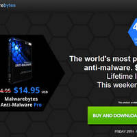 Read more about Malwarebytes Anti-Malware PRO 40% Off Promo 29 Nov - 3 Dec 2013