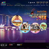 Read more about Marina Bay Singapore Countdown 2014 Road Closures 31 Dec 2013