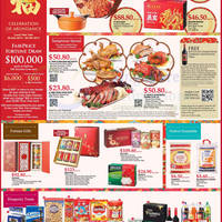 Read more about NTUC Fairprice CNY Gift Sets, Abalones & Other Offers 27 Dec 2013 - 1 Jan 2014