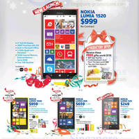 Read more about Nokia Lumia Smartphones No Contract Offers 14 Dec 2013