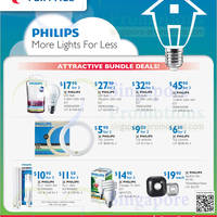 Read more about NTUC Fairprice Electronics, Appliances, Groceries & Personal Care Offers 5 - 18 Dec 2013