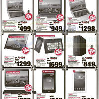 Read more about Harvey Norman Digital Cameras, Furniture, Notebooks & Appliances Offers 7 - 13 Dec 2013
