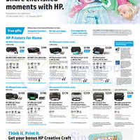 Read more about HP Printers & Scanners Promotion Offers Price List 10 Dec 2013 - 12 Jan 2014
