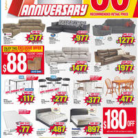 Read more about Courts Megastore 7th Anniversary Offers 30 Nov - 1 Dec 2013