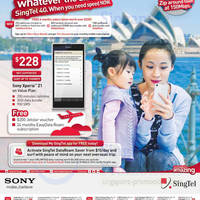 Read more about Singtel Smartphones, Tablets, Home / Mobile Broadband & Mio TV Offers 28 Dec 2013 - 3 Jan 2014