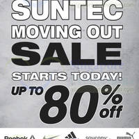 Read more about Royal Sporting House Sports Station Up To 80% OFF Moving Out SALE @ Suntec 20 Dec 2013