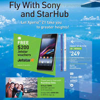Read more about Starhub Smartphones, Tablets, Cable TV & Mobile/Home Broadband Offers 28 Dec 2013 - 3 Jan 2014