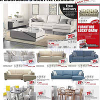 Read more about Harvey Norman Digital Cameras, Furniture, Notebooks & Appliances Offers 21 - 27 Dec 2013