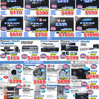 Read more about Audio House Electronics, TV, Notebooks & Appliances Offers 30 Nov - 1 Dec 2013