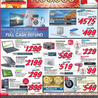Read more about Best Denki TV, Notebooks, Digital Cameras & Other Electronics Offers 27 - 30 Dec 2013