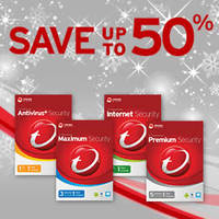 Read more about Trend Micro Security Software Up To 50% OFF Holiday SALE 9 - 31 Dec 2013