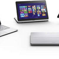 Read more about Sony Launches NEW Vaio Fit Notebooks 17 Dec 2013