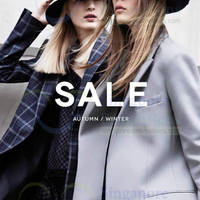 Read more about Zara Singapore Year End SALE 26 Dec 2013